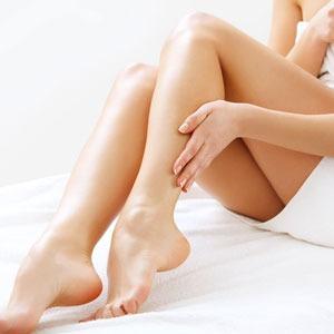 epilazione definitiva gambe