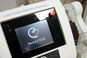 Porta un' amica e ricevi il tuo pack depilazione laser diodo 808 GRATIS!